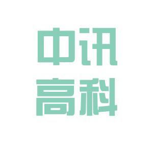 大连中讯logo