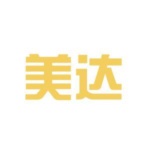 香港美达药业logo