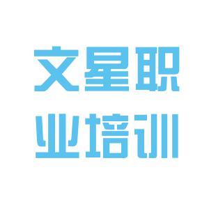 池州市文星电脑职业培训学校logo