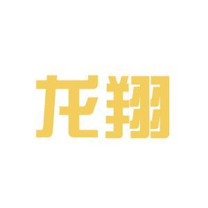 龙翔地产logo
