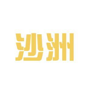 张家港沙洲电力有限公司logo