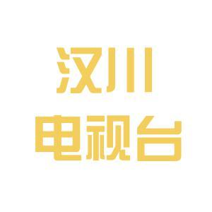 汉川电视台logo