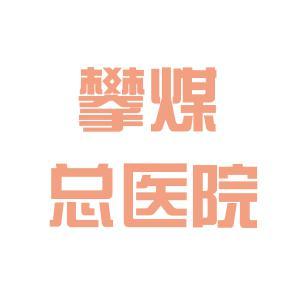 攀煤公司总医院logo