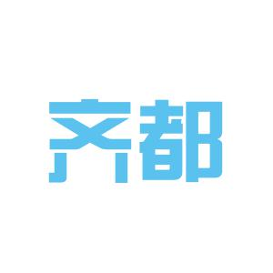 齐读药业logo