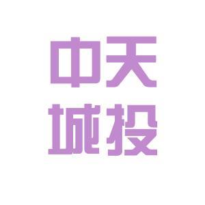 中天城投集团logo