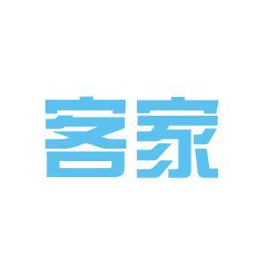 梅州客家科技公司logo