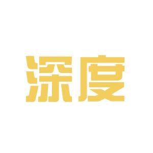深度科技logo