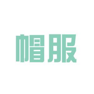 宜宾市帽服厂logo