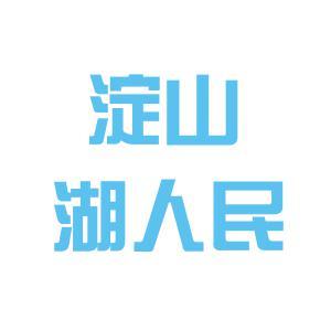 淀山湖医院logo