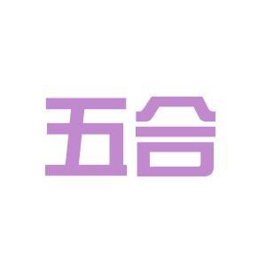 五合国际logo