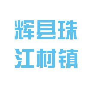 珠江村镇银行logo