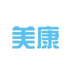 美康英语logo