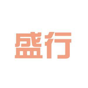 创意盛行logo