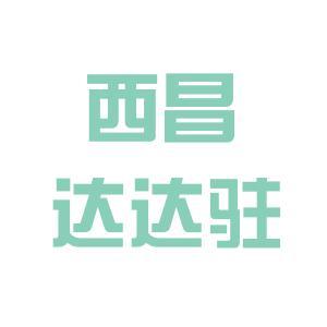 西昌达达百货logo