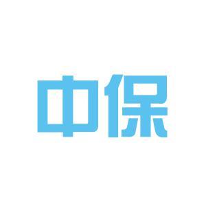 中保logo