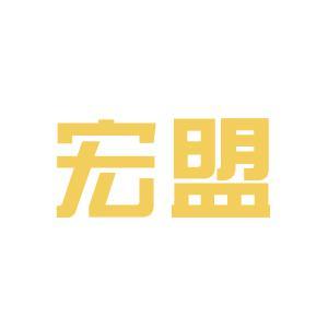 宏盟集团logo