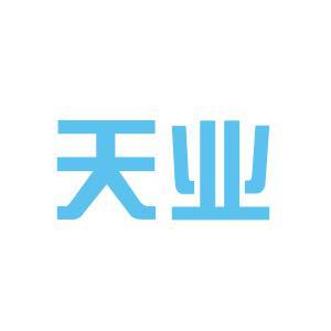 天业电力logo