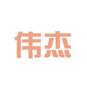 苏州伟杰logo