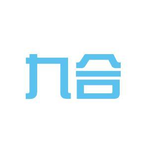 包头九合置业logo