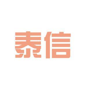 泰信软件logo