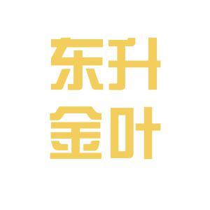 金叶建筑工程logo