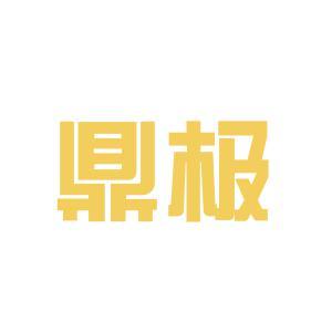 北京鼎极摄影logo
