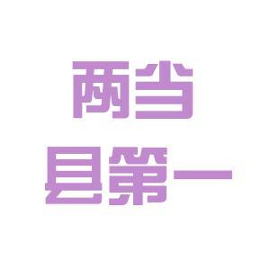 两当县一中logo