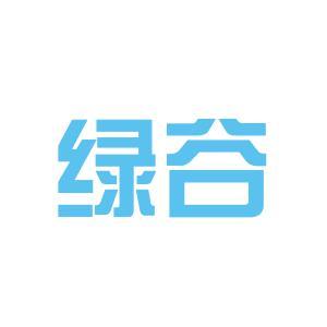 绿谷生物药业销售logo