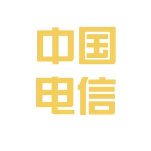盐城电信logo