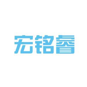 厦门宏网logo
