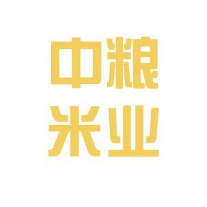 中粮米业(宁夏)有限公司logo