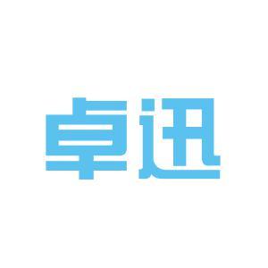 卓迅网络科技logo