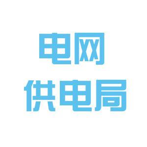 崇左供电局logo