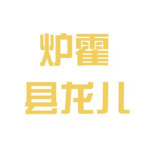 龙儿数码logo