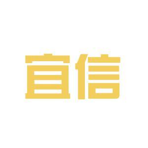 上海宜信服装logo