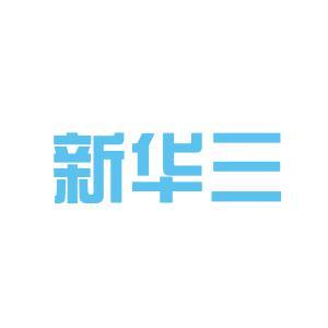 H3C通信技术有限公司logo
