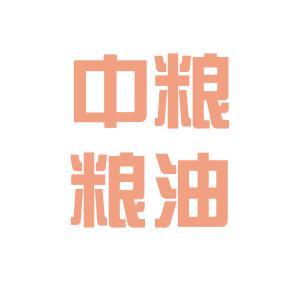 中粮北海粮油logo