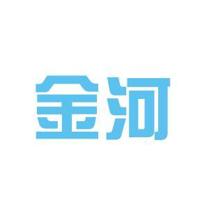 毕节金河化工logo