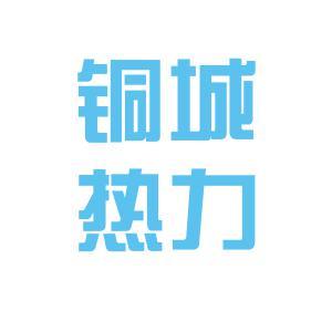 铜城热力公司logo