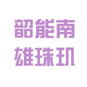 广东韶能集团logo