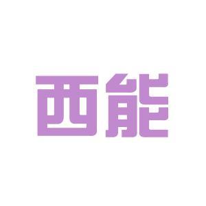 广西西能自动化设备有限公司logo