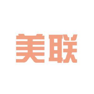 美联logo