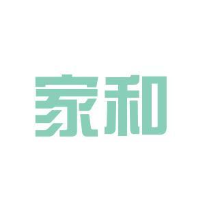 家和物业logo