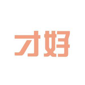 才好网logo