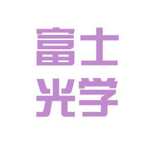 富士光学logo