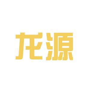 河南龙源纸业logo