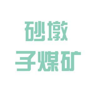 砂墩子煤矿logo