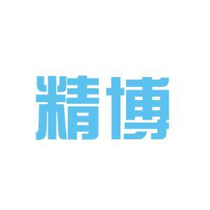 南京精博电子logo