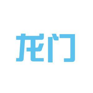 龙门教育logo