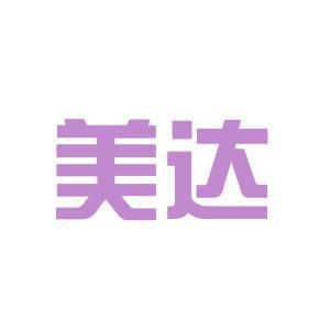 美达logo